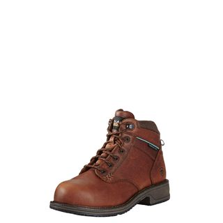 Casual Work Mid Lace SD Composite Toe Work Boot-Ariat