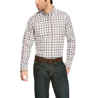 FR Briggs Work Shirt-Ariat