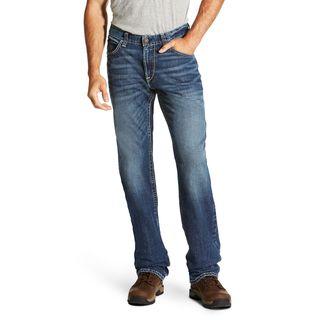 FR M4 Low Rise Basic Boot Cut Jean-Ariat