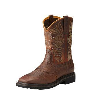 Sierra Shadowland Work Boot-