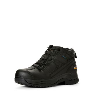 Contender Waterproof Work Boot-Ariat