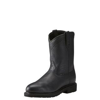 10021473 Sierra Steel Toe Work Boot-
