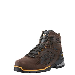 Rebar Flex 6 Inch Waterproof Work Boot-
