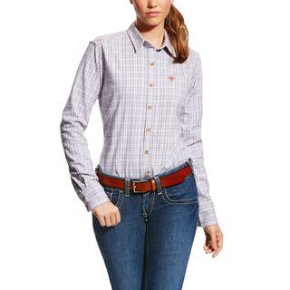 FR Marion Work Shirt-Ariat