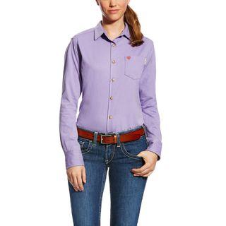 FR Taylor Knit Work Shirt-