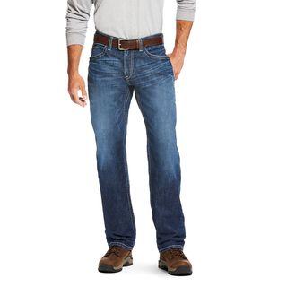 FR M3 Loose DuraStretch Vortex Stackable Straight Leg Jean-Ariat