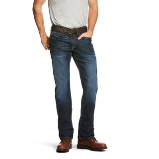 Rebar M4 Low Rise DuraStretch Edge Boot Cut Jean-