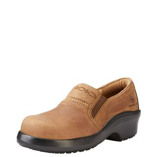 Expert Safety Clog SD Composite Toe-