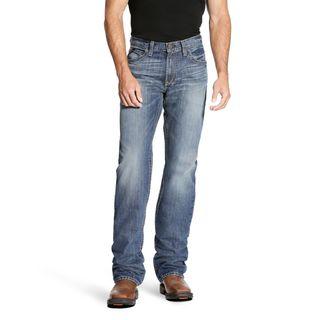 FR M4 Low Rise Cody Boot Cut Jean-