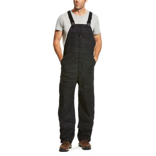 FR Insulated Overall 2.0 Bib-