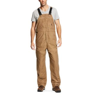 FR Insulated Overall 2.0 Bib-Ariat