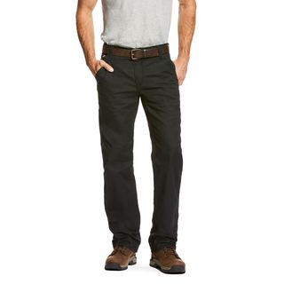FR M4 Low Rise Workhorse Boot Cut Pant-
