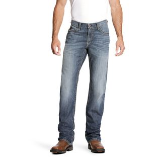 FR M4 Low Rise Stretch DuraLight Boundary Boot Cut Jean-Ariat