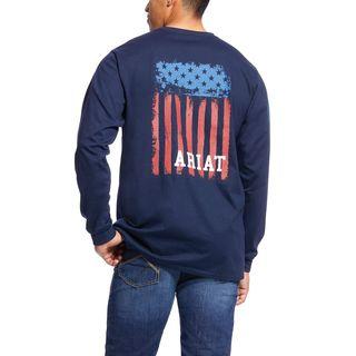 FR Americana Graphic T-Shirt-Ariat