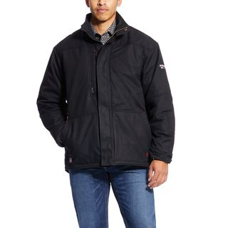 FR Workhorse Insulated Jacket