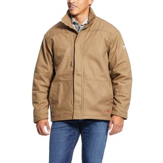 FR Workhorse Insulated Jacket-