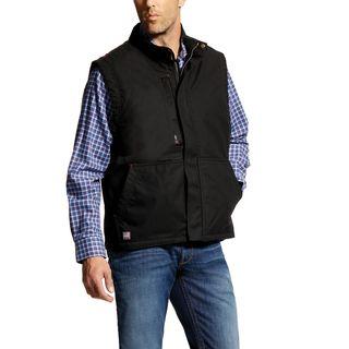 FR Workhorse Insulated Vest-Ariat