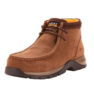 Edge LTE Moc Composite Toe Work Boot-Ariat
