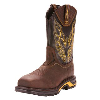 WorkHog XT Firebird Carbon Toe Work Boot-