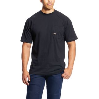 Rebar Cotton Strong T-Shirt-
