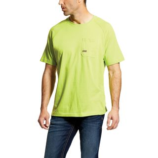 Rebar Cotton Strong T-Shirt-