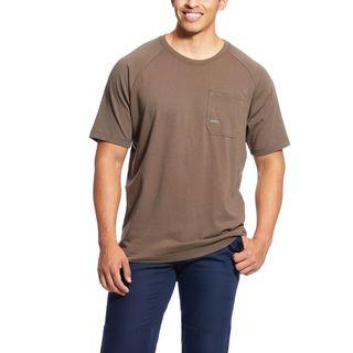 10025375 Rebar Cotton Strong T-Shirt-