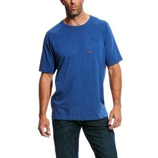10025377 Rebar Cotton Strong T-Shirt-
