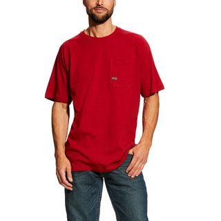 Rebar Cotton Strong T-Shirt-Ariat