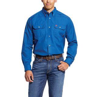 10025428 FR Featherlight Work Shirt-