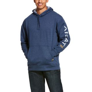 Rebar All-Weather Full Zip Hoodie-