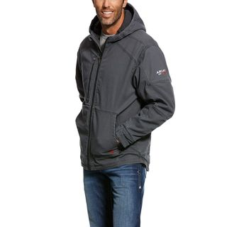 FR DuraLight Stretch Canvas Jacket-