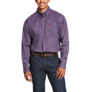 FR Octane Work Shirt-