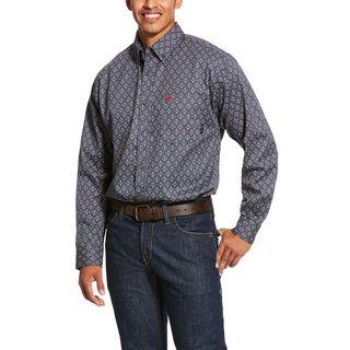 FR Overtime Work Shirt-