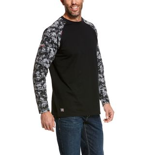 FR Baseball T-Shirt-