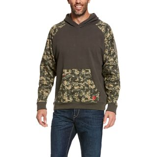 FR DuraStretch Patriot Hoodie-Ariat