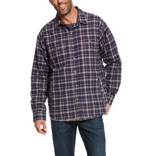 FR Monument Shirt Jacket-Ariat