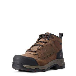 10029531 Telluride Work Waterproof Composite Toe Work Boot-