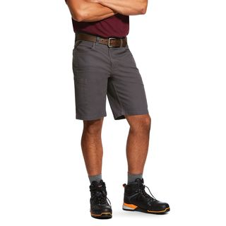 Rebar DuraStretch Made Tough Short-Ariat