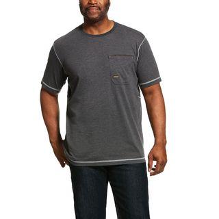 10030306 Rebar Workman T-Shirt-