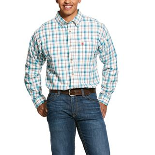 FR Pecos Work Shirt-