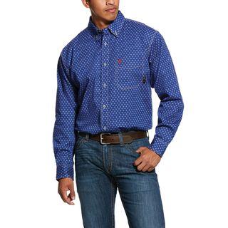 FR Denali Work Shirt-