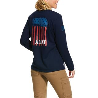 FR Americana Graphic T-Shirt-