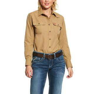 FR Featherlight Work Shirt-