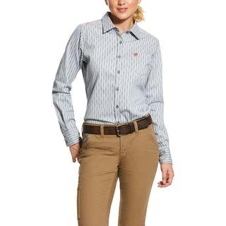FR Quartz Work Shirt-