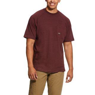 10031017 Rebar Cotton Strong T-Shirt-