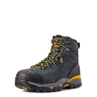 Endeavor 6 Inch Waterproof Carbon Toe Work Boot-Ariat