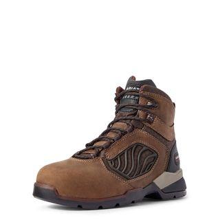 Rebar Flex 6 Inch Carbon Toe Work Boot-