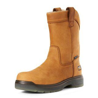 10032610 Turbo Waterproof Work Boot-