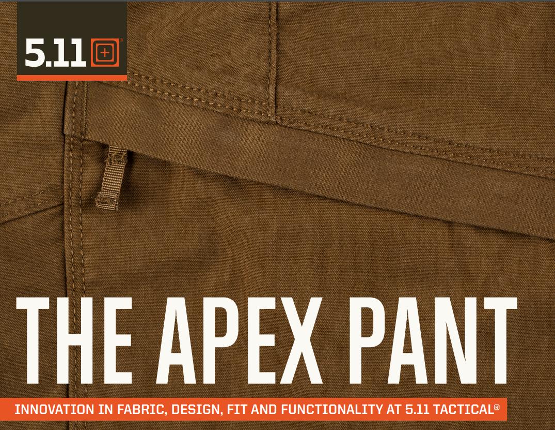 5.11 Apex Pant