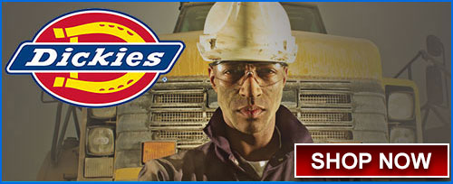 Dickies Industrial Apparel